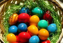 Easter 2015 / Easter eggs