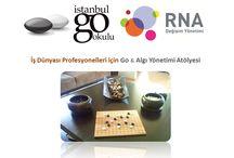RNA Creative Workshops