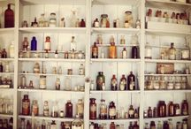 Bespoke beauty room