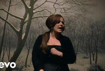 Adele's Videos