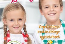 receptek gyerekeknek