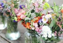 Small bouquets