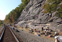 Climbfest / Put on by the West Point Climbing Team each year. 50+ top rope routes, food, free gear, and raffles!