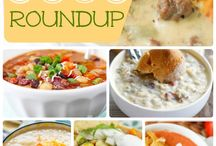 Cooking - Soup / by Leanne Ohanna McKenzie