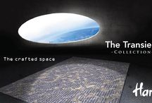 The Transient Collection / Between the future and the now is a crafted space. we'll meet you there.