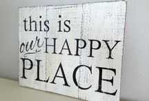 Quotes to make a house a home