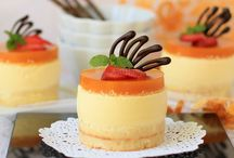 Cheesecake / by Dani Ciupe