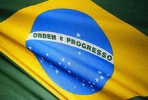 Brasil/Brazil / by Lil´ Sweet Haven .