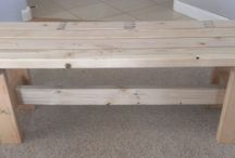 easy benches
