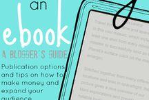 Social Media:  Ebooks