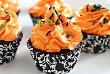 Holidays - Halloween, Food