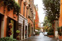 Roma (la mia Roma)