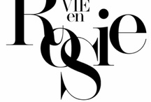 Typographie, mise-en-page