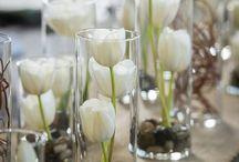 Bord- og blomster