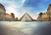 París / ¿Que te puedes encontrar en París cuando vayas?