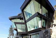 deconstructivism architecture