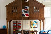 Children's Custom Bedrooms