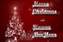 tarjetas navidad y fin de año 2015