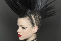 Punk inspiration / Something different