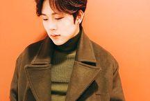 Jooheon | Monsta X
