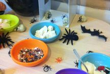 Our Kid Curates Alternative Halloween Ideas / Our Kid presents Halloween picks for toddler and babies with some cool ideas along the way