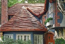 Story book cottages