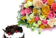 Buy Flowers and Cakes Online and Send it to Amritsar,India / Wishes are very important on all occasions and being away from loved ones is no reason why one cannot be a part of their celebrations. If you think you cannot personally visit your family and friends, then be a part of their celebration by sending gifts from FlowersCakesOnline.com.