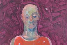 ART Tittan Bell / My collection of art