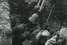 Gallipoli & balkan & 1.word war / War ottoman