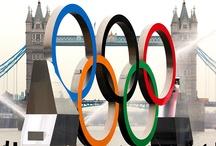 Olympic Fever! / by Danielle Kantor