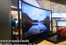 Kadıköy Samsung Tv Servisi