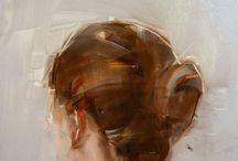akryl / malarstwo