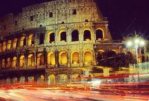 Travel: Italy / by Jolanta Thorburn