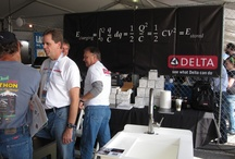 Maker Movement / Delta Faucet is a proud sponsor of Maker Faire and is committed to constant innovation. / by Delta Faucet
