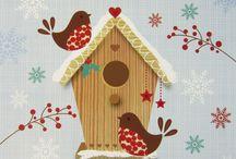 Galletas navidad  / Galletas decoradas