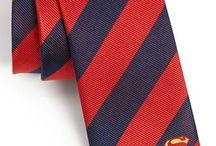 Gravatas e Laços / Gravatas e Laços estilo geek.