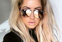 Nyár napszemüveg
