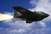 7M-Aviacion Japonesa WW2