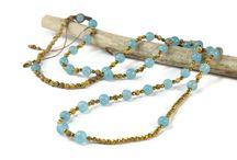 Boho & Fashion Style Necklaces