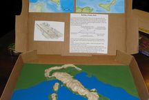 History and Geography / by Mary Laster