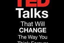 Self Development / Ted talks