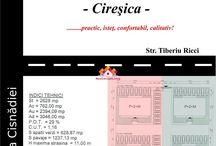 Ansamblul Rezidential Practicum - Ciresica Sibiu / Apartament 3 camere hibrid - Practic, intelept, smart interior!  Apartamentul face parte din Ansamblul Rezidential Practicum - Ciresica, un ansamblu ce va cuprinde 4 vile cochete, cu design identic, concepute in ideea de confort si intimitate pentru viitorii proprietari, cu distante largi intre blocuri, spatii verzi si suficiente locuri de parcare.  http://www.newconceptliving.ro/apartament-3-camere-de-vanzare-ciresica-sibiu-340.html   #oferte_imobiliare_sibiu #imobiliare_New_Concept_Living