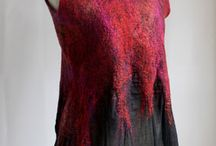 Fiber Obsession - Felted / by Adrienne Fletcher