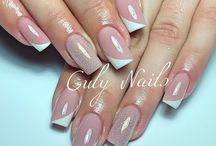 Romanian Nails Artists / Exquisite creations from the Romanian Nails Artists