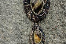beads naszyjniki
