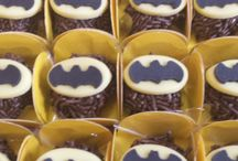 Docinhos - Chocolaine bolos e doces