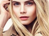 hair & beauty / by Melinda Marshall