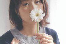 Kasumi Arimura/有村架純