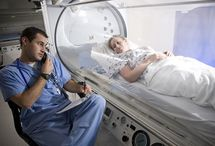 Hyperbaric Oxygen Treatment - HBOT / Hyperbaric Oxygen Therapy