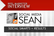 My Social Media Posts / Pins of some of my favorite social media blog posts and pictures.  / by Sean Charles @SocialMediaSean